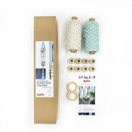 Katia Mallorca Kit Plant Pot Holder