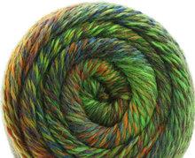 Lana Grossa Meilenweit Rainbow Kleur 110