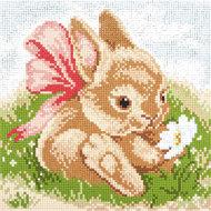 Diamond Painting Freyja Crystal   Bunny