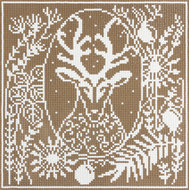 Diamond Painting Freyja Crystal | Deer