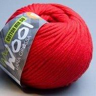 Mc Wool Cotton Mix 50 kleur 008