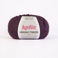 Katia Merino Tweed Kleur 406