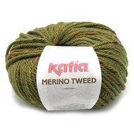 Katia Merino Tweed Kleur 402
