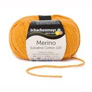 Schachenmayr Merino Extrafine Cotton 120 kleur 521