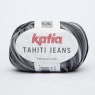 Katia Tahiti Jeans kleur 403 Grijs