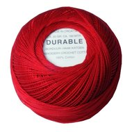 Durable borduurgaren haakkatoen kleur 1025
