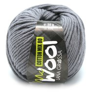 Mc Wool Cotton Mix 80 kleur 515
