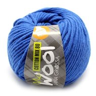 Mc Wool Cotton Mix 80 kleur 522