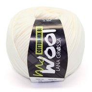 Mc Wool Cotton Mix 80 kleur 509