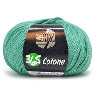 Lana Grossa 365 Cotone kleur 26