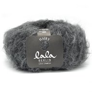 Lana Grossa Hairy kleur 06