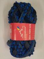 Ariana Pompon Batik kleur 16