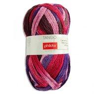 Phildar Tango kleur 01 Hortensia