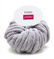 Phildar Rumba kleur Ardoise