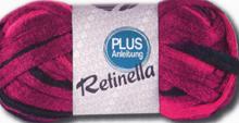 Lana Grossa Retinella kleur 102