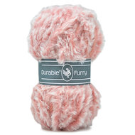Durable Furry Kleur 225 Vintage Pink