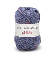Phildar Phil Randonnees Kleur 0002 Amethyste