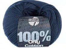 Lana Grossa Only Cotton kleur 11