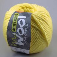 Mc Wool Cotton Mix 50 kleur 001