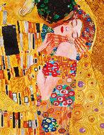 Diamond Dotz The Kiss (Klimt)