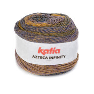 Katia Azteca Infinity Kleur 505